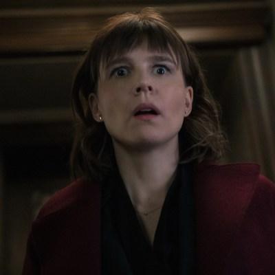 Kristen Bouchard (Katja Herbers) in Evil Season 2