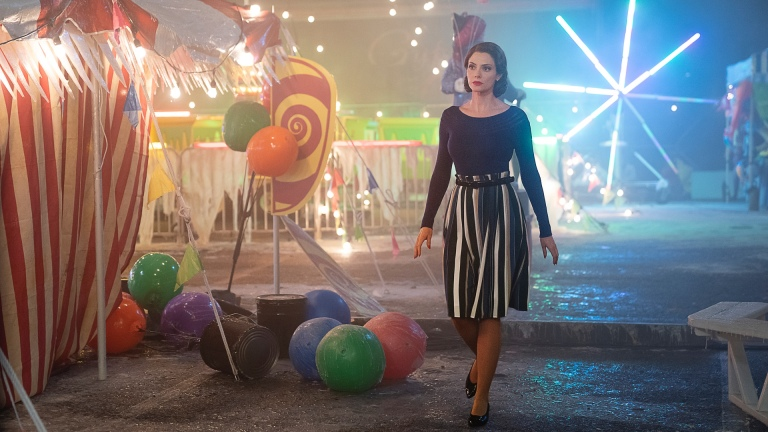 HBO Max New Releases September 2021 Doom Patrol Season 3