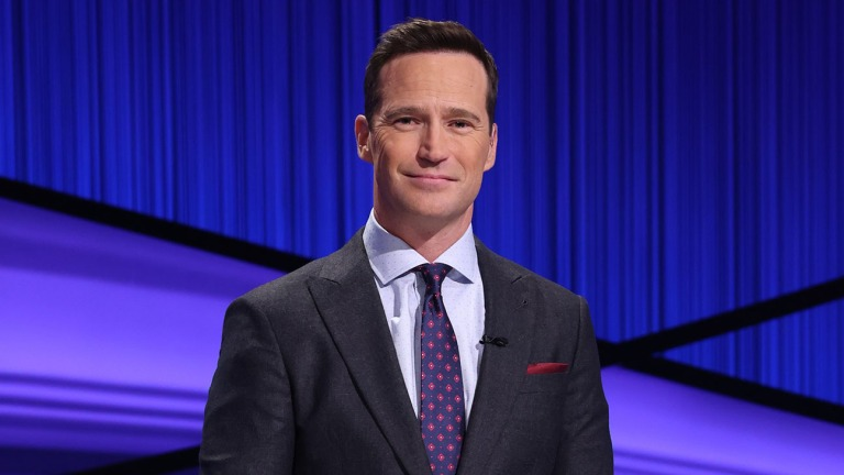 Jeopardy! Mike Richards Resigns