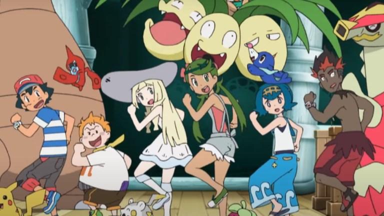 Pokemon Opening Themes