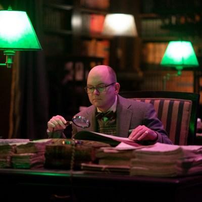 Colin Robinson (Mark Proksch) in What We Do in the Shadows Season 3
