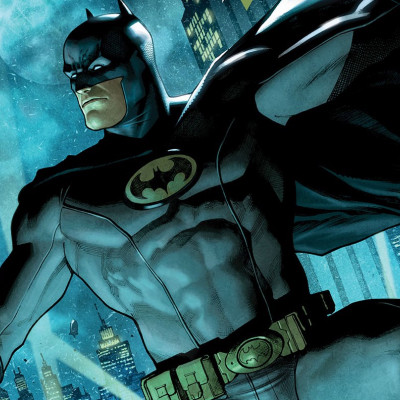 Batman 118 Josh Williamson