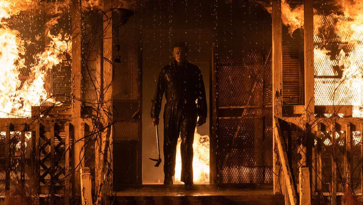 Halloween Kills Will Be Bigger and Bloodier Than the Last Film - Den of Geek