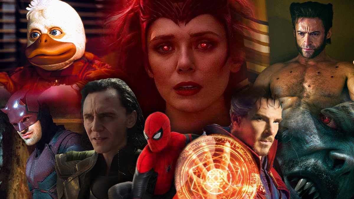 MCU Phase 4 and 5: What the Multiverse Means for the Future of Marvel Movies and TV - Den of Geek