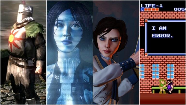 Best Video Game NPCs