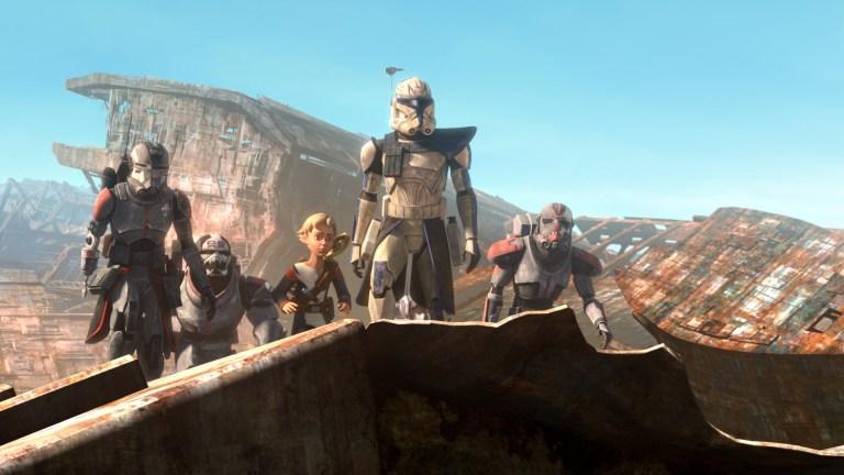 Star Wars: The Bad Batch Season 2