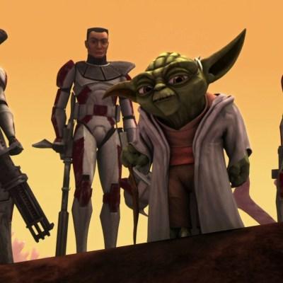 Star Wars: The Clone Wars Ambush