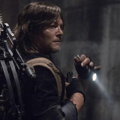 The Walking Dead Season 11 Daryl