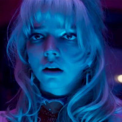 Anya Taylor-Joy in Last Night in Soho Review