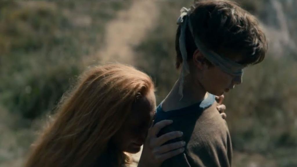 Bárbaros Ansgar - Netflix / Gaumont