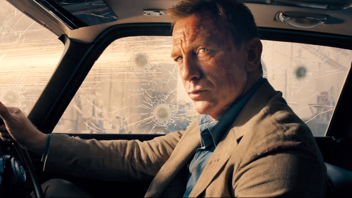 No Time to Die Review: Daniel Craig Carries One of a Kind James Bond Sendoff - swiftheadline
