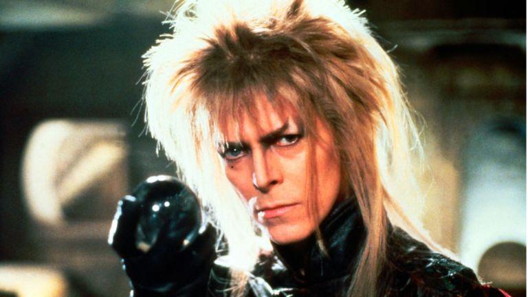 David Bowie Jareth Labyrinth