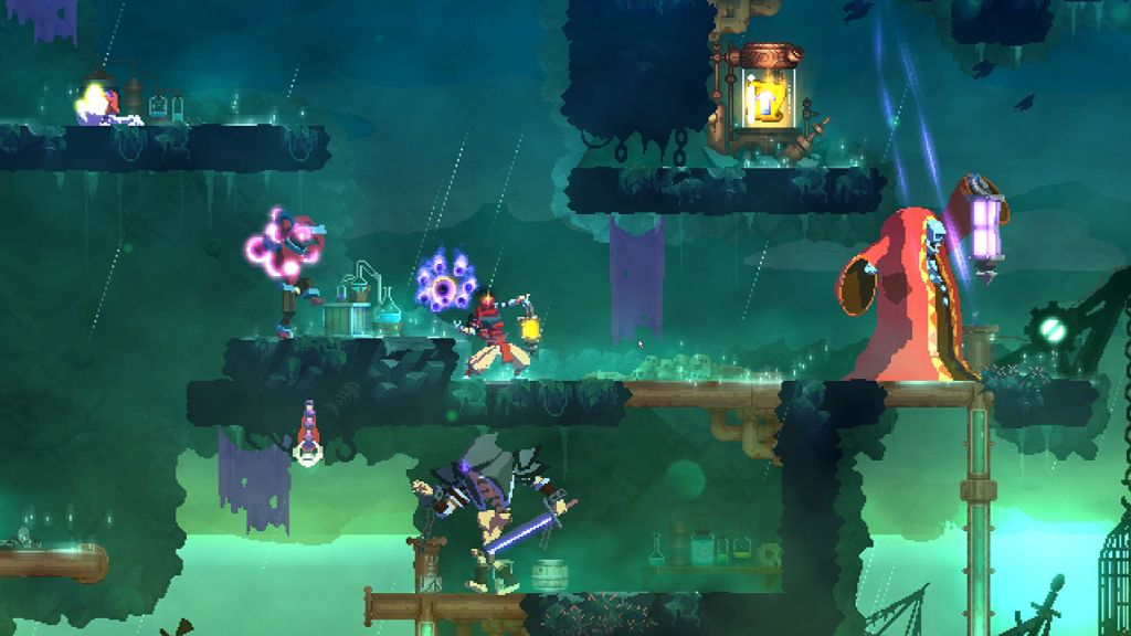 Dead Cells PC gaming