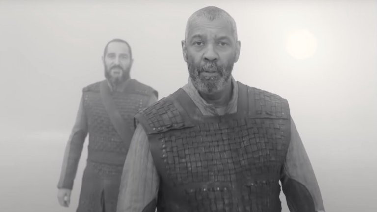 Denzel Washington in The Tragedy of Macbeth Review