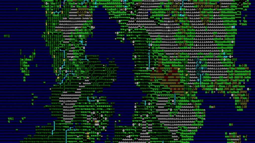 Dwarf Fortress PC game