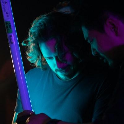Edgar Wright on Last Night in Soho set