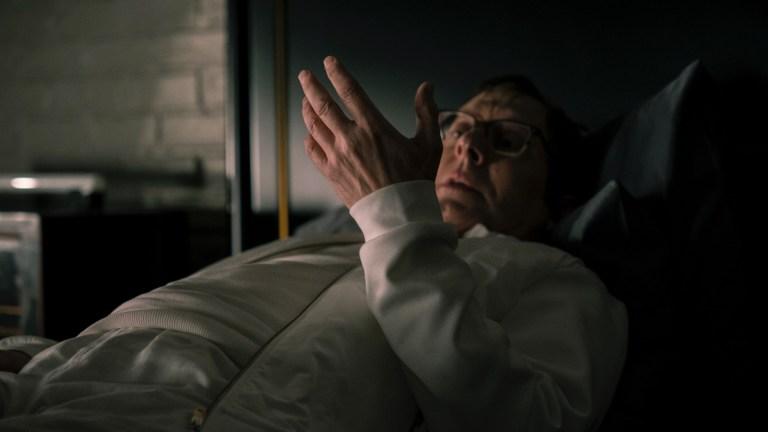 Leland Townsend (Michael Emerson) in Evil season 2 episode 11