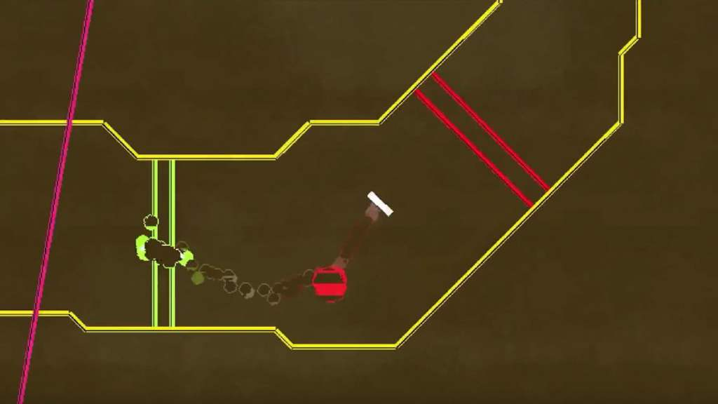 Flywrench PC game