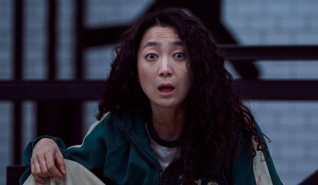 Kim Joo-ryung (김주령) as Han Mi-nyeo