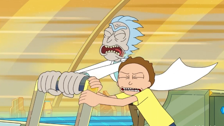 Rick and Morty Season 6: What to Expect