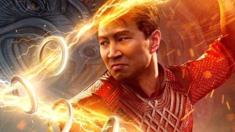 Shang-Chi dominates Box Office for Marvel
