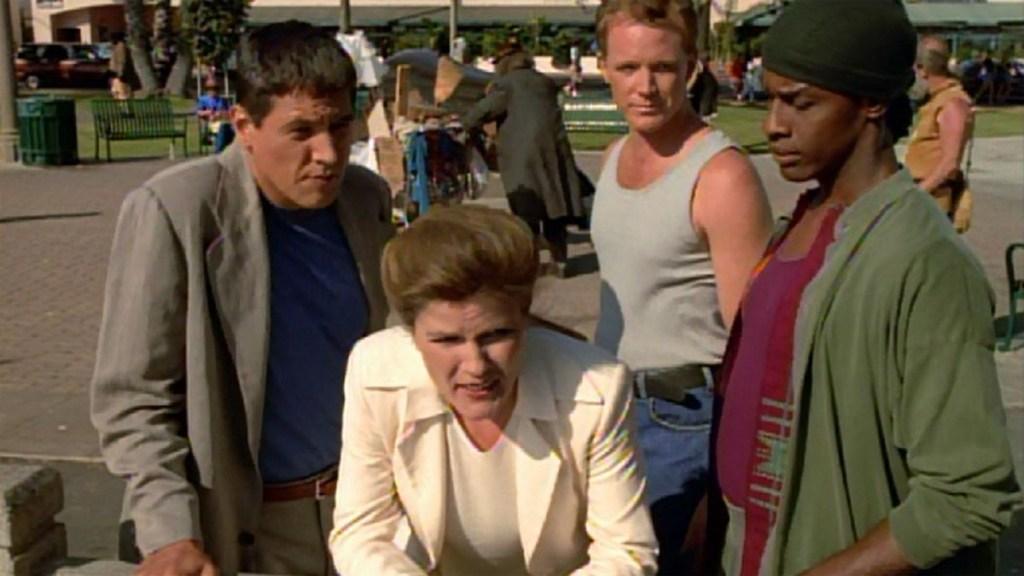Star Trek: Voyager Future's End