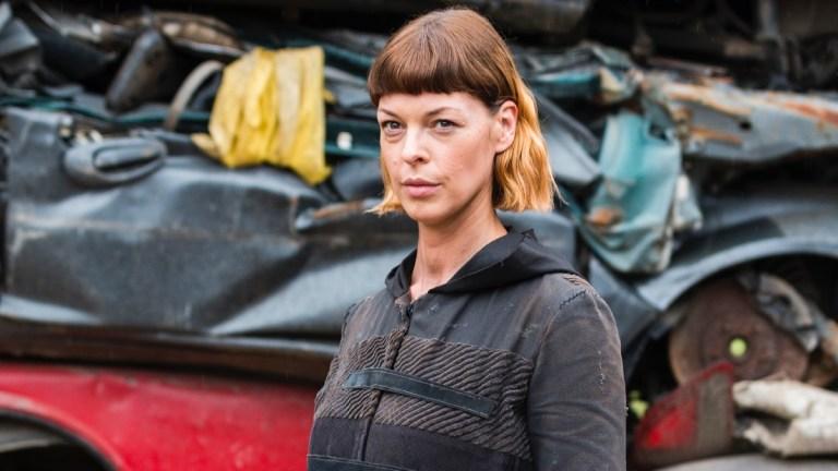 Jadis (Polly McIntosh) in The Walking Dead