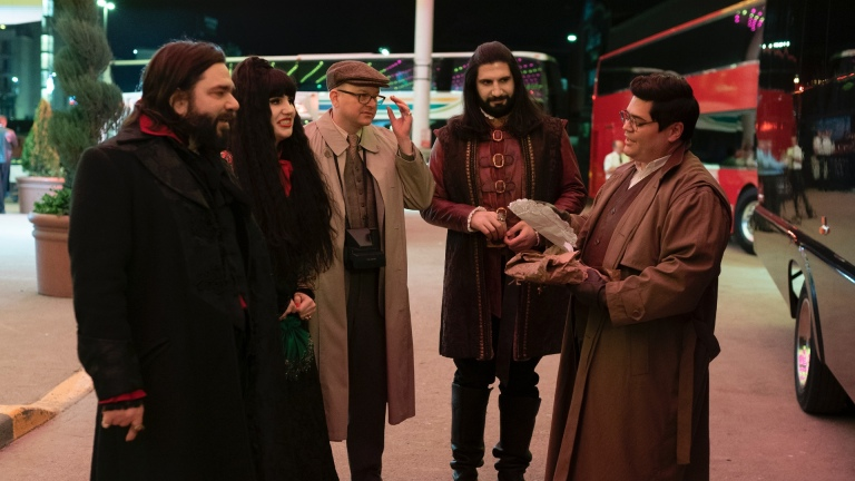 What We Do in the Shadows Season 3 Episode 4 The Casino