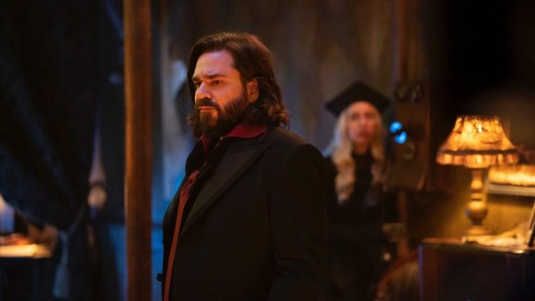 Laszlo Cravensworth (Matt Berry) What We Do in the Shadows Season 3 Episode 6 The Escape