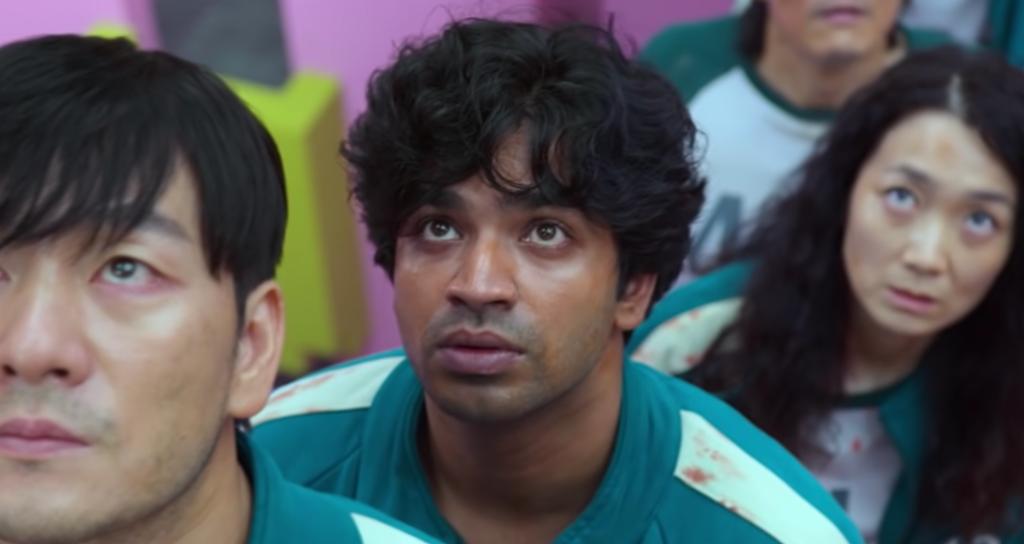 Tripathi Anupam as Abdul Ali