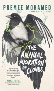 The Annual Migration of Clouds by Premee Mohamed