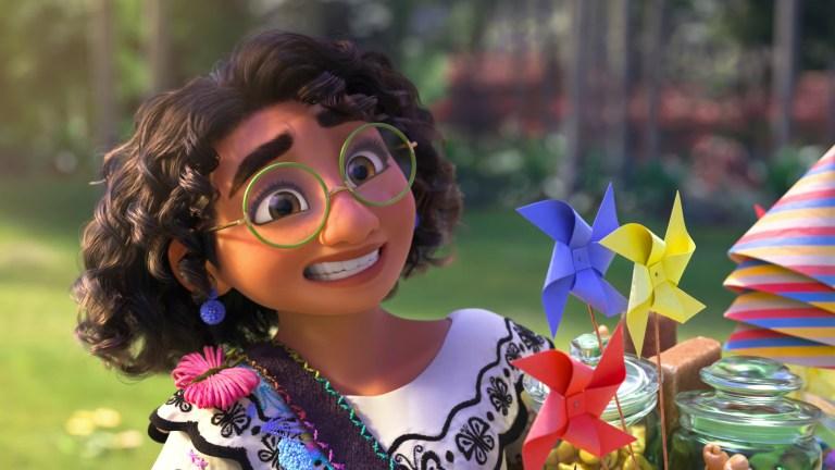 Disney's Encanto Main Character