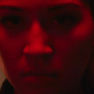Alaqua Cox as Echo on Hawkeye.