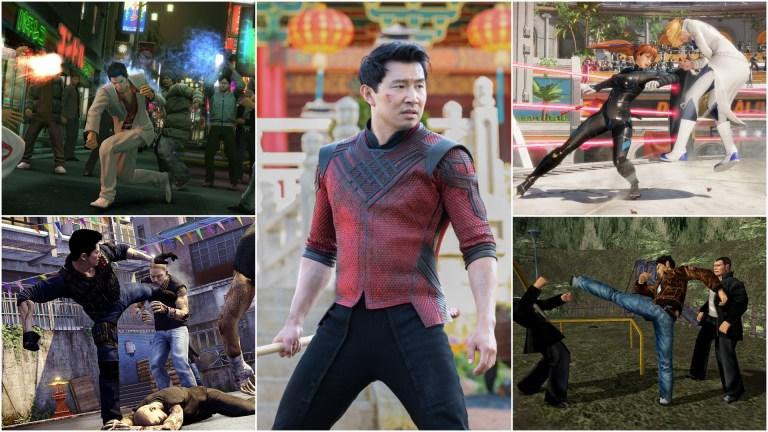 Best Martial Arts Video games