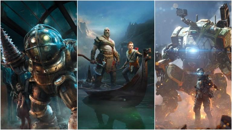 Nvidia Game List