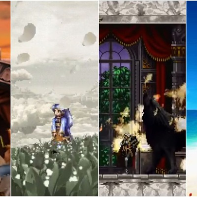 PlayStation One RPGs