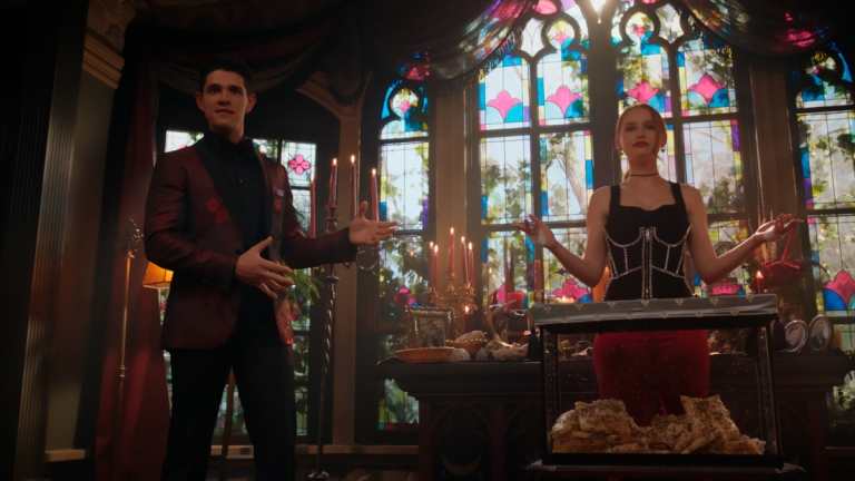 Riverdale Season 5 Episode 16 - Chapter 92: Band of Brothers
