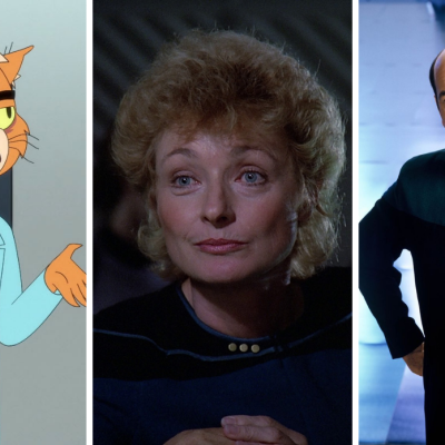 Star Trek Doctors