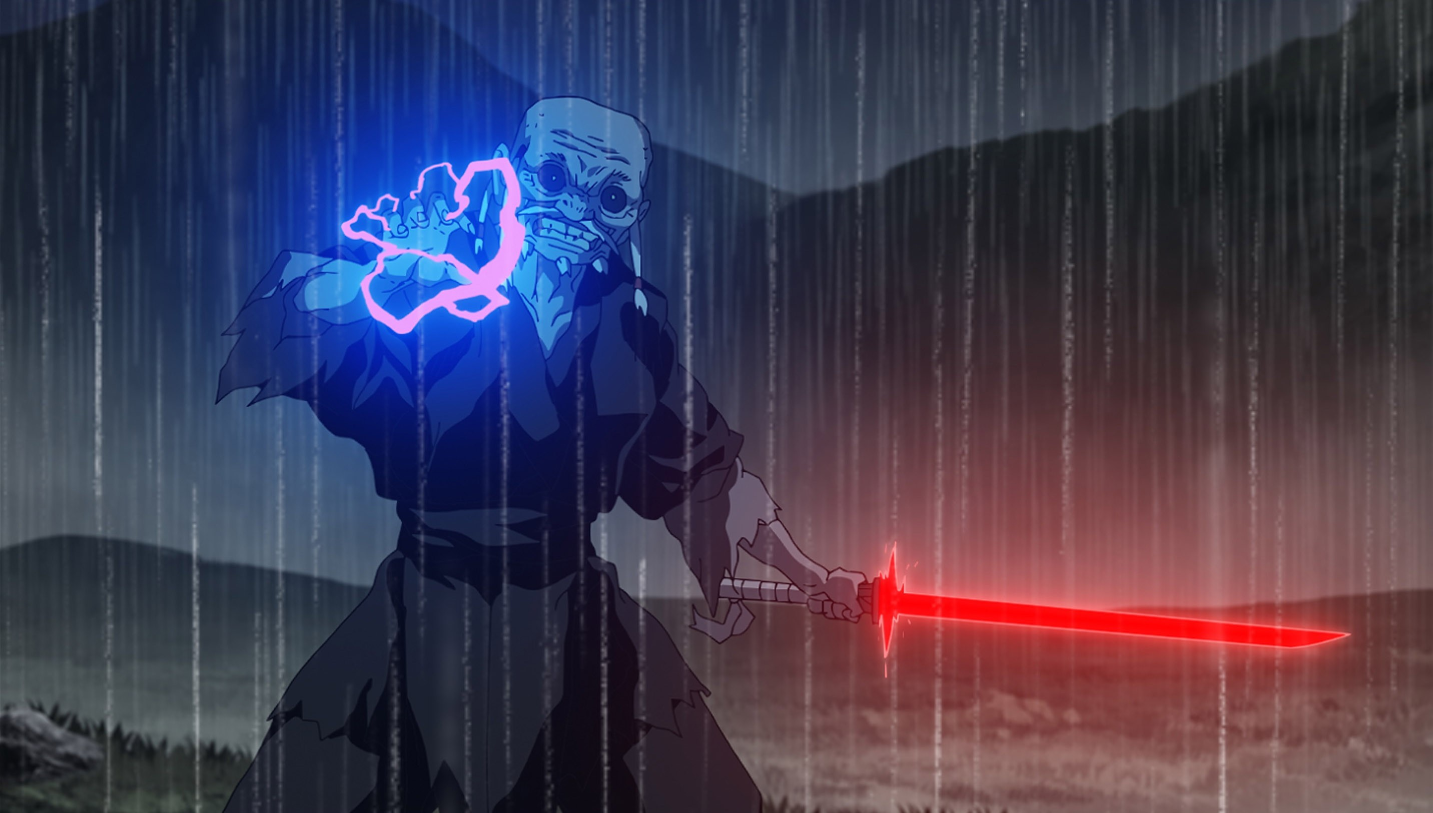 Is Star Wars: Visions Canon? The Anime's Timeline Explained - Den of Geek