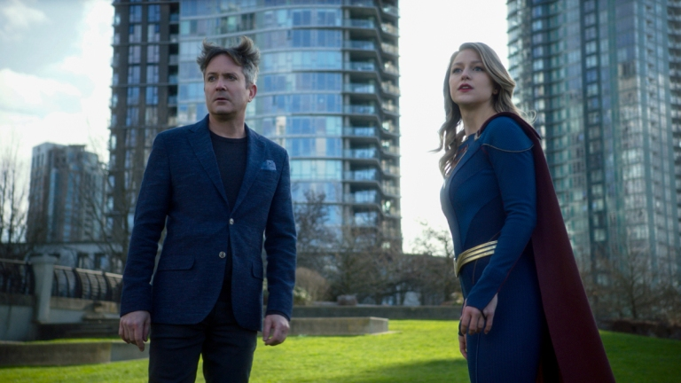 Supergirl's Final Season Soars When Focused on Character