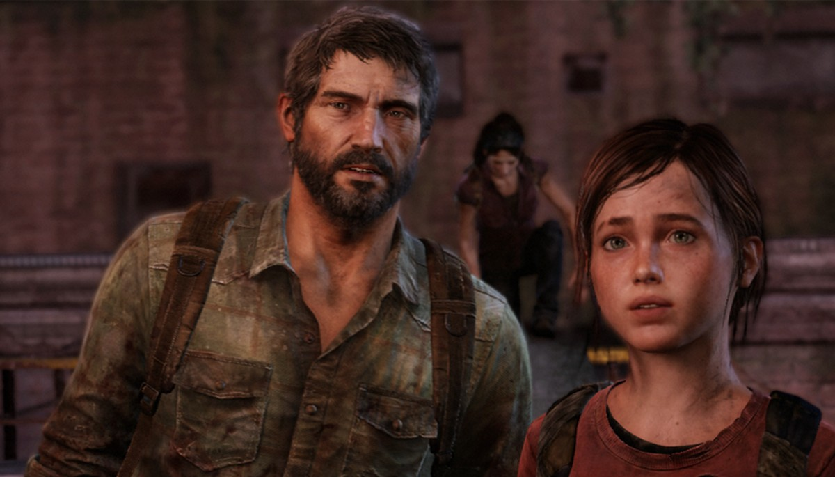 The Last of Us TV Show Set Photo Finally Reveals the New Joel and Ellie -  Den of Geek