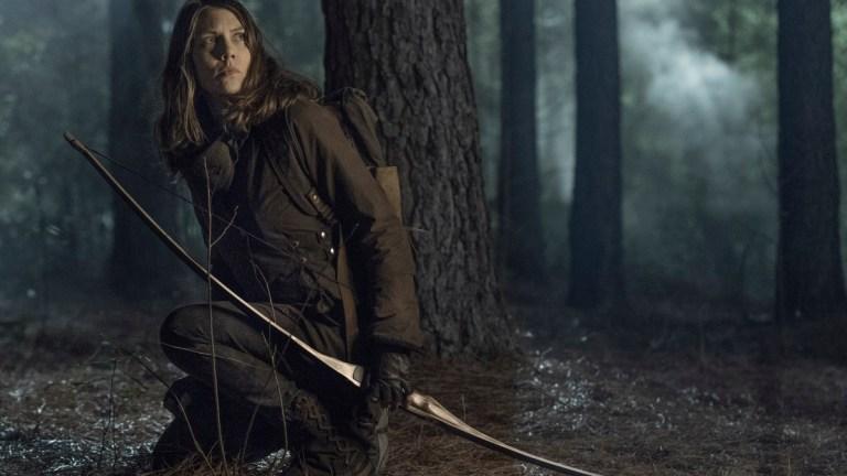 the walking dead season 11 episode 3 review hunted
