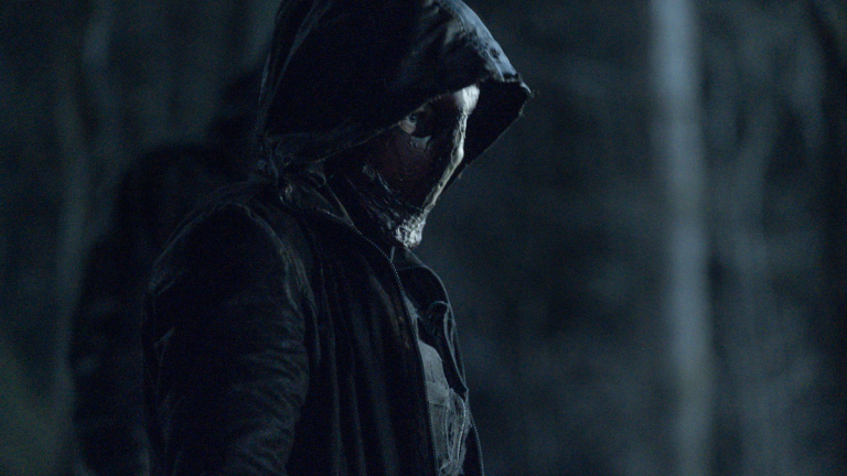 the walking dead season 11 episode 4 explained daryl's mystery reaper