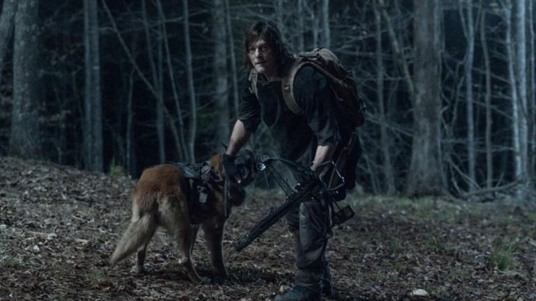 the walking dead season 11 episode 4 review rendition