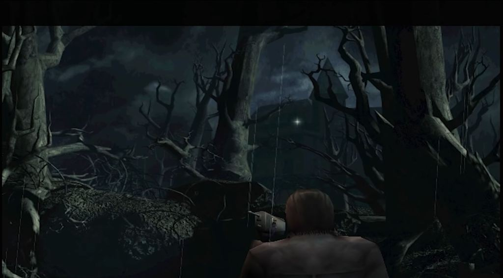 Alone in the Dark: The New Nightmare horror games