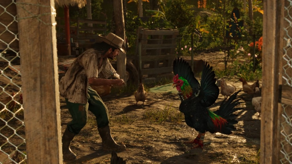 Chicharrón Far Cry 6