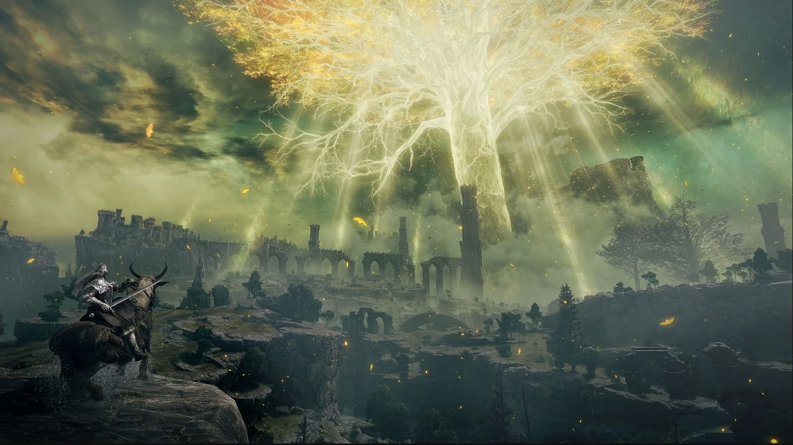 Elden Ring Delay throws 2022 video game release schedule into chaos
