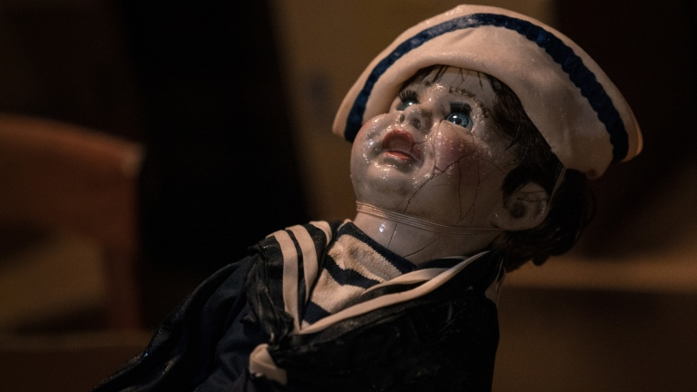 "Eddie doll in Evil season 2 ""D is for Doll"""