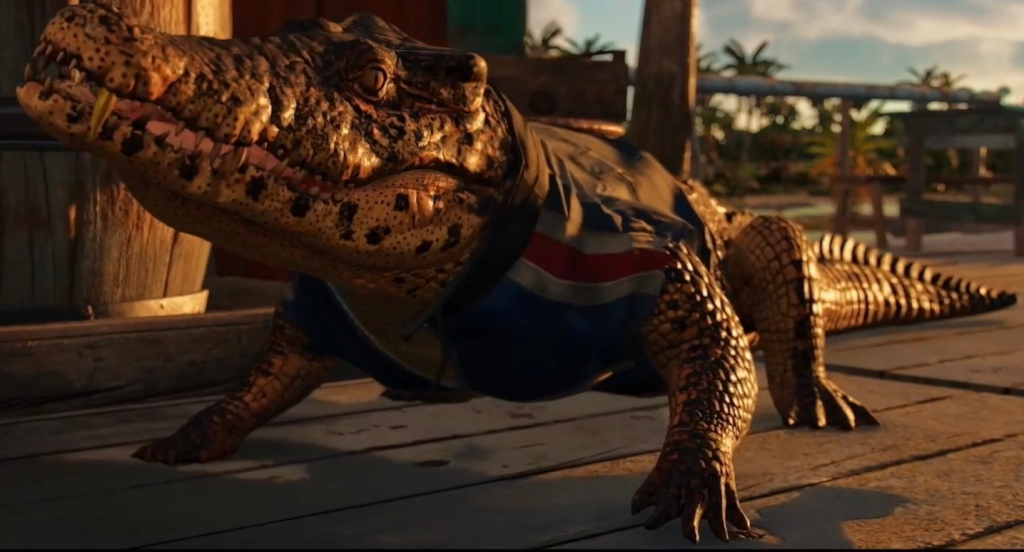 Guapo Far Cry 6