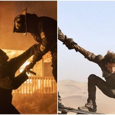 Halloween Kills and Dune